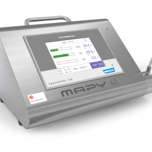 witt_gas_analyser_mapy