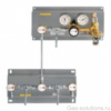 Газовая рампа Spectron серия BT2000 AC для ацетилена (1,5 бар), двуплечевая