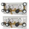 Газовая рампа GCE MTLS_варианты