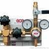 Газовая рампа GCE ММ 70-1