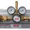 Газовая рампа GCE MU70-M для ацетилена (1,5 бар)