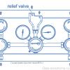 Газовая рампа Spectron серия BE55-2_чертеж1