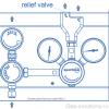 Газовая рампа Spectron серия BE56-1_чертеж1