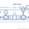 Газовая рампа Spectron серия BM56-2U_чертеж1