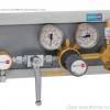 Газовая рампа Spectron серия BM65-AC для ацетилена (1,5 бар)