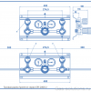 Газовая рампа Spectron серия CRS 2000-2_чертеж