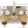 Газовая рампа Vulkan серия AM 45/300 К