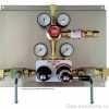 Газовая рампа GCE DRUVA серия BMD 202-29