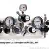 Газовая рампа GasTech серия DRSAH 2BC2-INP