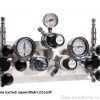 Газовая рампа GasTech серия DRSAH 2SS2-EXP