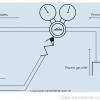 Газовая рампа Linde HiQ BASELINE серия S 100_схема
