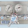 Газовая рампа Linde HiQ REDLINE серия D 304