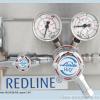 Газовая рампа Linde HiQ REDLINE серия S 301