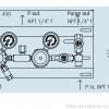 Linde HiQ BASELINE серия A 108 C2_чертеж2