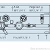 Linde HiQ BASELINE серия A 108 C4_чертеж2