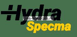HydraSpecma_Logo_ новость gas-solutions.ru