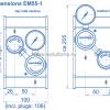 GS-EM55-1-40-10-O-CHPLBR-AIR_чертеж