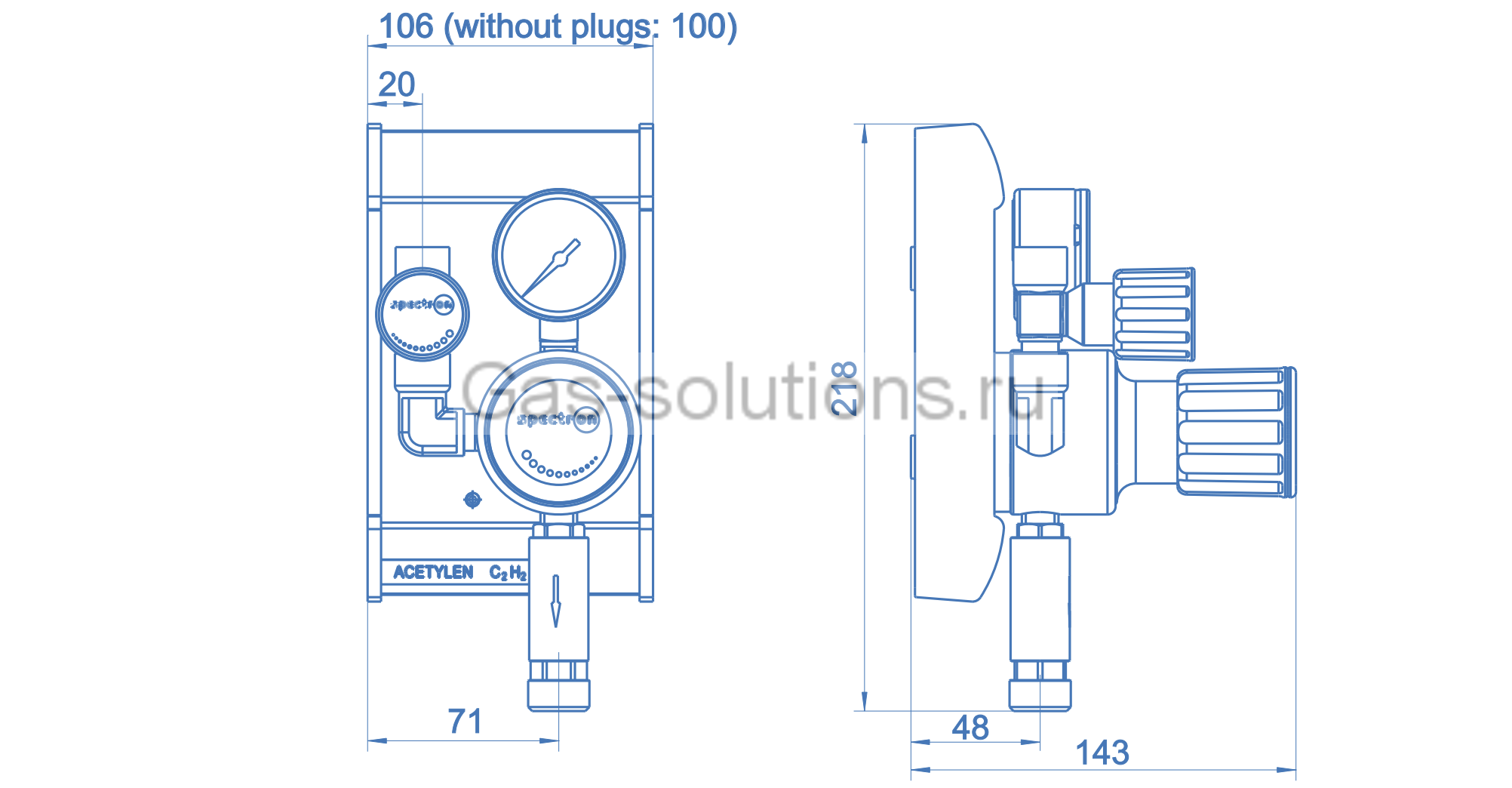 GS-EM65-1-15-15-BR-AС_чертеж