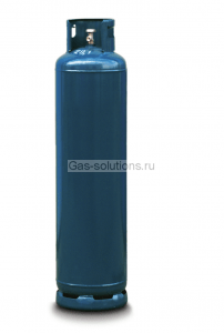 Баллон Presta Cylinders для пропана