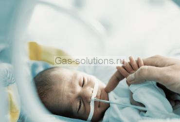 Медицинские вентили и редуктора для кислорода