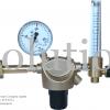 Редуктор Cavagna серии 6000D Ar_CO2 с поплавковым расходомером_1