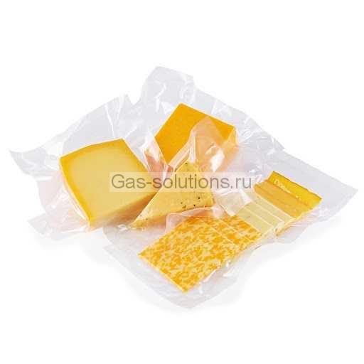 Упаковка сыра в вакуум