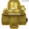 Купольный редуктор Vulkan серии LD 1 MD