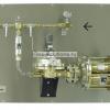 Газовая рампа WITT серия 150N для ацетилена