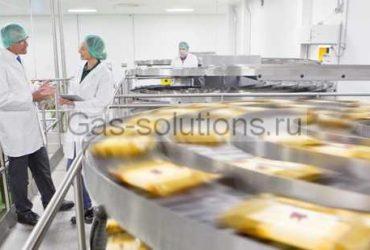 пищевое производство